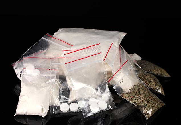 Наркомания цвет работа по профилактике наркомании