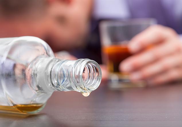 Алкогольная запой наркомания 0