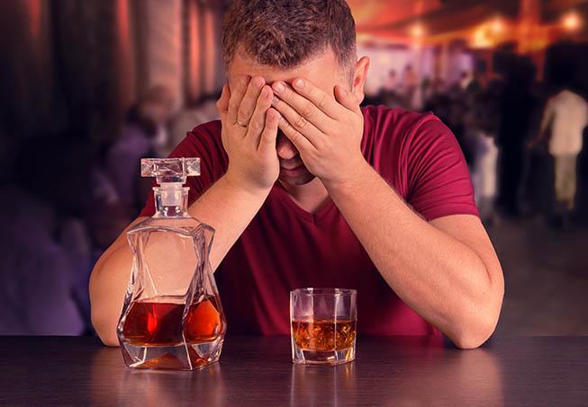 Как бороться с алкоголизмом в домашних
