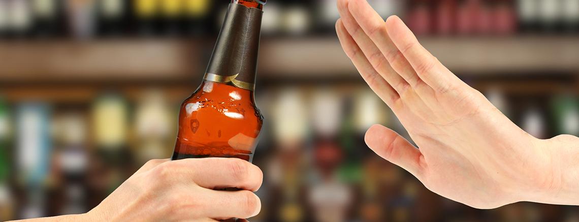 Сколько дней надо от алкоголя до кодировки